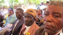 Report of Nkomo Life And Legacy Filed By Arthur Chigoriwa