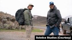 Džo Bel - nova drama Marka Valberga zasnovana je na istinitoj priči. Premijera je planirana za proleće 2021. (Foto: Solstice Studios)