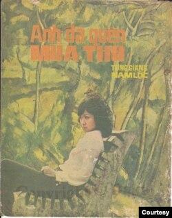 Cover of Album Anh đã quên mùa thu