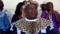 Induna Zikhuza AmaZulu Labadabuka eZimbabwe