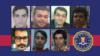 هفت ایرانی تحریم شده چه کسانی هستند؛ از صادق نیتروژن تا امید پلاس
