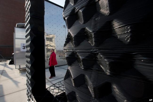 Niderlannda 3D ev