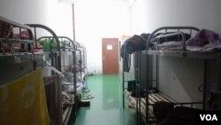上海昌硕科技厂宿舍