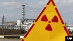 Інформацію про Чорнобиль передадуть нащадкам через капсулу