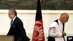 عبدالله می گوید که به جنایتکاران جنگی در نظام کنونی جایی نیست