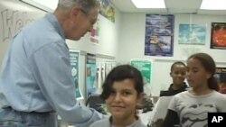 Znanstvenici i inženjeri u školama pobuđuju interes za znanostima