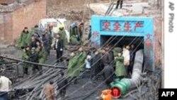 Çinin daş kömür mədənlərində baş verən qəzalar onlarla insanın ölümünə səbəb olub