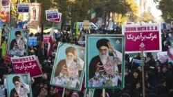 سالگرد اشغال سفارت آمریکا در ایران