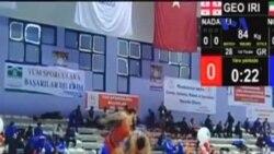 فدراسیون کشتی ایران و میزبانی جام جهانی ۲۰۱۳