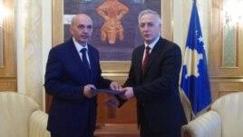 Kosovë: Parlamenti i ri zgjedh drejtuesit