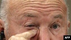 """Ông Luzhkov, người giữ chức thị trưởng Moscow từ năm 1992, bị sa thải vì """"đánh mất niềm tin của tổng thống liên bang Nga"""""""