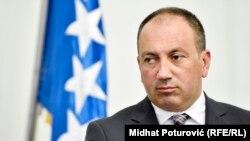 Što se tiče Bosne i Hercegovine sasvim je jasno da je naš sljedeći korak odluka o kandidatskom statusu (EU): Igor Crnadak