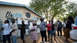 Elections générales au Botswana