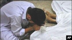 بلوچستان: فائرنگ سے 7 افراد ہلاک