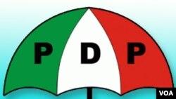 PDP itace jam'iyyar gwamnan jihar Taraba