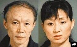 唐鹏的父母