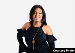 Umculi uSthandwa Ncube-Tigere (Courtesy Photo)