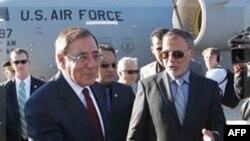 Američki sekretar za odbranu Lion Paneta u poseti Libiji