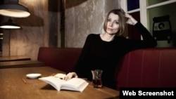 Əlif Şəfəq