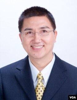 台湾国民党籍立委林鸿池(台湾立法院网站)