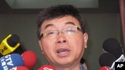 台灣國民黨籍立委邱毅