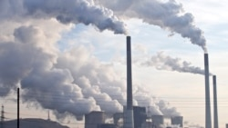 Quiz - Scientists: CO2 levels to increase by 2 Percent in 2017