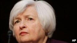 ABD Merkez Bankası Başkanı Janet Yellen