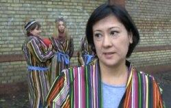 O'zbek-Germaniya inson huquqlari forumi rahbari Umida Niyozova bilan suhbat - Navbahor Imamova