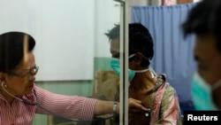 کشورها مانند افغانستان، اندونیزیا و چین نیز با خطر جدی از ناحیۀ بیماری توبرکلوز مواجه اند.