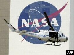 Amerika fazo agentligi uchun bugungi mo'ljal - Mars