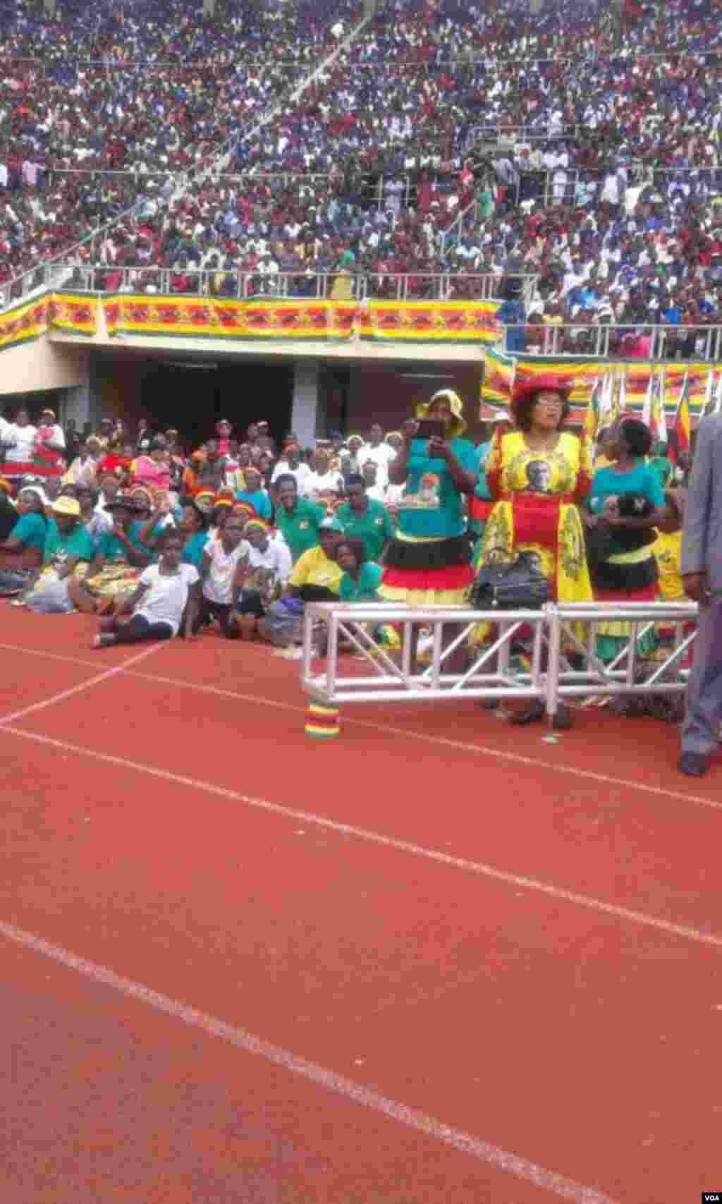 Zimbabwe Independence Anniversary