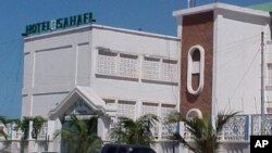 Hotel Sahafi Mogadishu