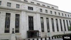 Sedište američke Centralne banke u Vašingtonu