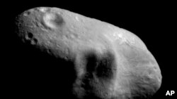 Од 1998-ма, НАСА потрошила околу 100 милиони долари на разни рограми за пронаоѓање, проценка и ублажување на последиците од потенцијално опасните небесни тела