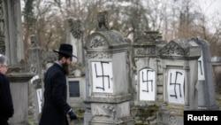 Europe Anti Semitism