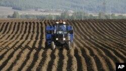آموزش زراعت عصری در افغانستان