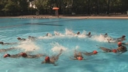 Savjet za dobro zdravlje: Plivajte kako bi ste dozivjeli 100-tu!