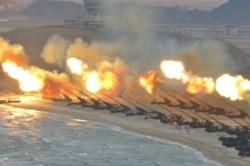 [인터뷰 오디오: 정영태 한국 통일연 명예연구위원] 사드 배치 확정 이후 북한 도발 가능성