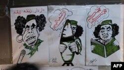Xorijlik muxbirlar Liviya sharqiga, muxolifat nazorati ostidagi viloyatlarga vizasiz kirib kelayotgani ma'lum