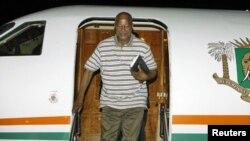 A caminho de Addis Abeba? Carlos Gomes Junior
