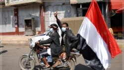 موافقت صالح با طرح انتقال قدرت