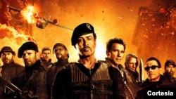 """La cinta """"The Expendables 3"""" tiene un estreno programado para los primeros qince días de agosto de 2014."""