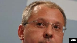Cựu Thủ tướng Bulgaria Sergey Stanishev
