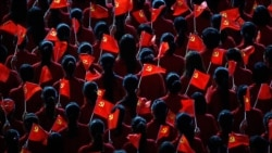 Quiz - China's Communist Party at Universities Worldwide