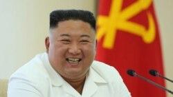The Sentry esengi bakonzi ya RDC kolongola ba contrats na Corée du Nord