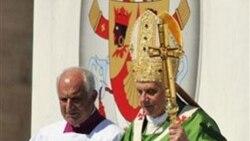 پاپ بندیکت شانزدهم، رهبر کاتولیکهای جهان از اهالی سیسیل خواست فریب مافیا را نخورند