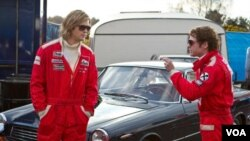 Movie Review: Rush