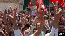 Protesta në Jordani për reforma qeveritare