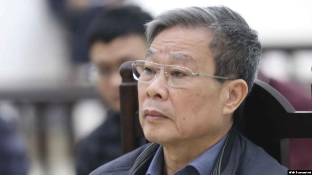 Ông Nguyễn Bắc Son. Photo TTXVN