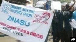 Turmoil Continues Within Zimbabwe National Students Union